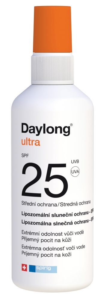 Daylong ultra SPF 25 Spray 150ml