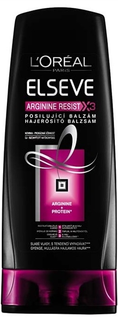 Elseve balzám Arginine 200ml