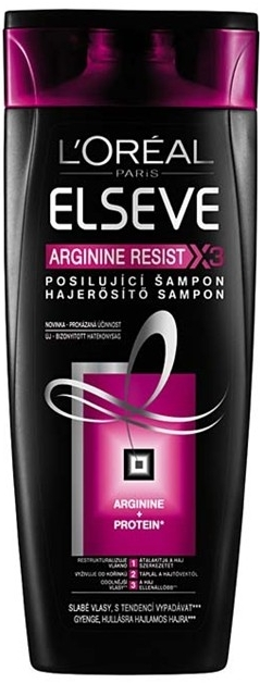 Elseve šampon Arginne 250ml