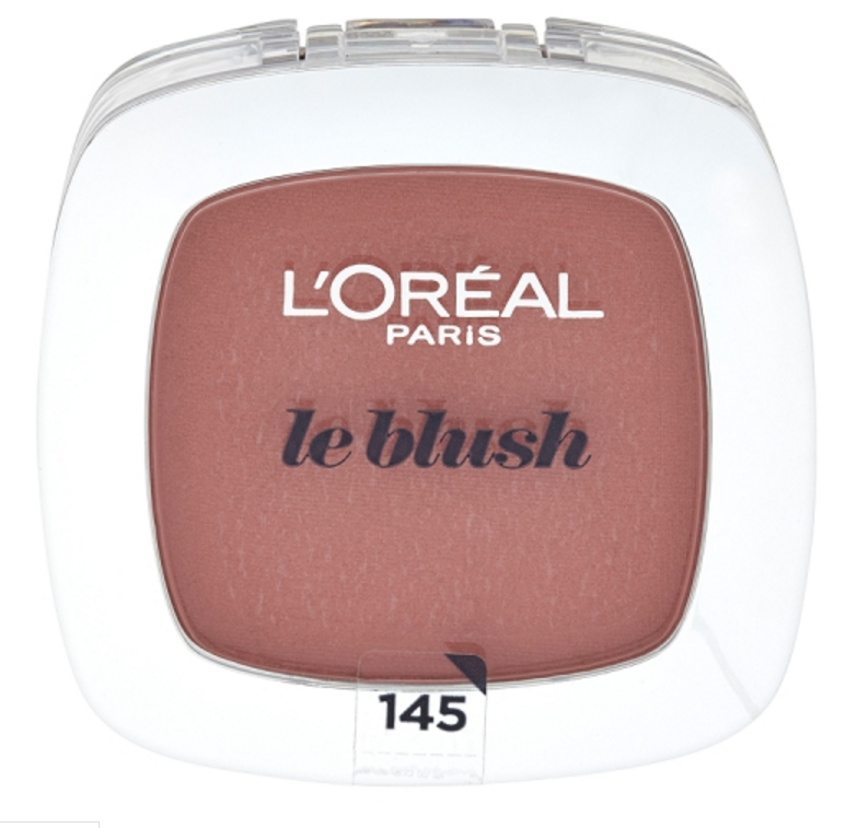 L'Oréal Paris True Match Le Blush tvářenka 145 Rosewood 5g