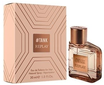 Replay Tank For Her EdT 30ml