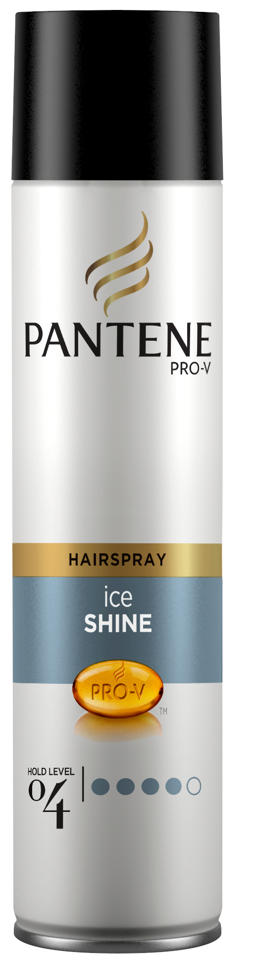 Pantene lak Ice Shine 250ml