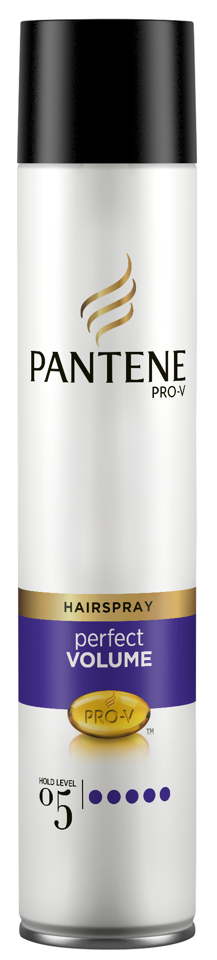 Pantene lak Perfect Volume 250ml