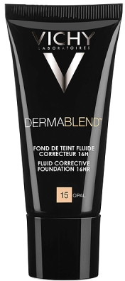 Vichy Dermablend Korekční fluidní make-up 15 opal 30ml
