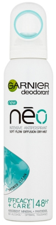 Garnier NEO Shower Clean Antiperspirant 150ml