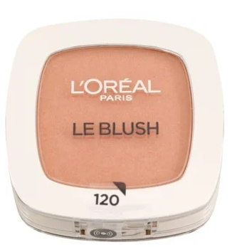 L´Oréal Paris True Match Le Blush tvářenka 120 Sandalwood Rose 5g