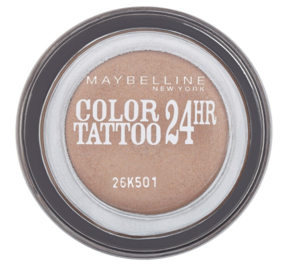 Maybelline Color Tattoo 24hr On and On Bronze 35 oční stíny