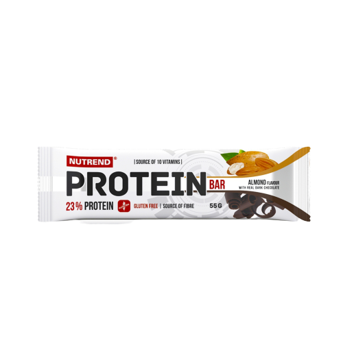 Protein Bar 55g Mandle