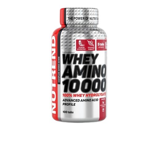 Whey Amino 10000 100 tablet
