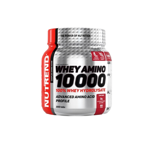Whey Amino 10000 300 tablet