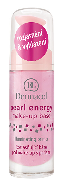 Dermacol Pearl energy make-up base 20ml