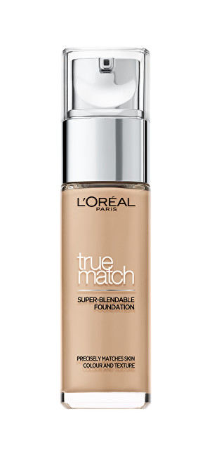 L'Oréal Paris True Match make-up 1D/1W Golden Ivory 30ml