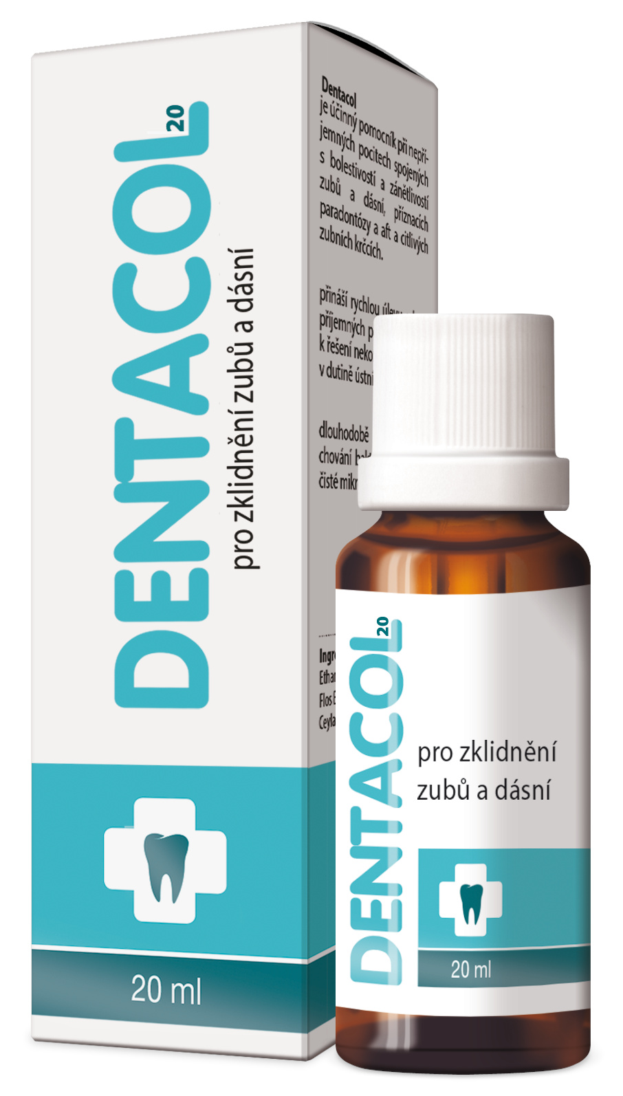 Dentacol 20ml