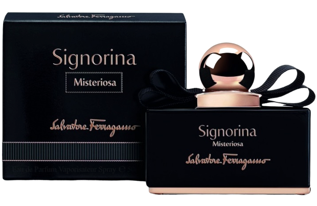 Salvatore Ferragamo Misteriosa EdP 30ml
