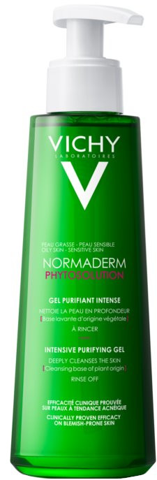 VICHY Normaderm Phytosolution gel 200ml