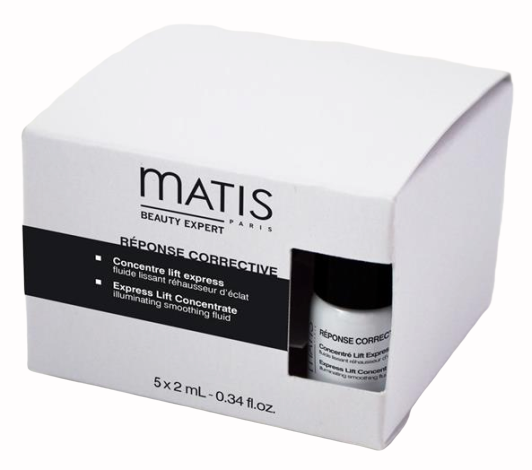 MATIS Expres Lift Concentrate 5x2ml