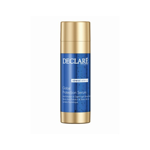 DECLARÉ STRESS BALANCE Global Protection Serum 2x20ml