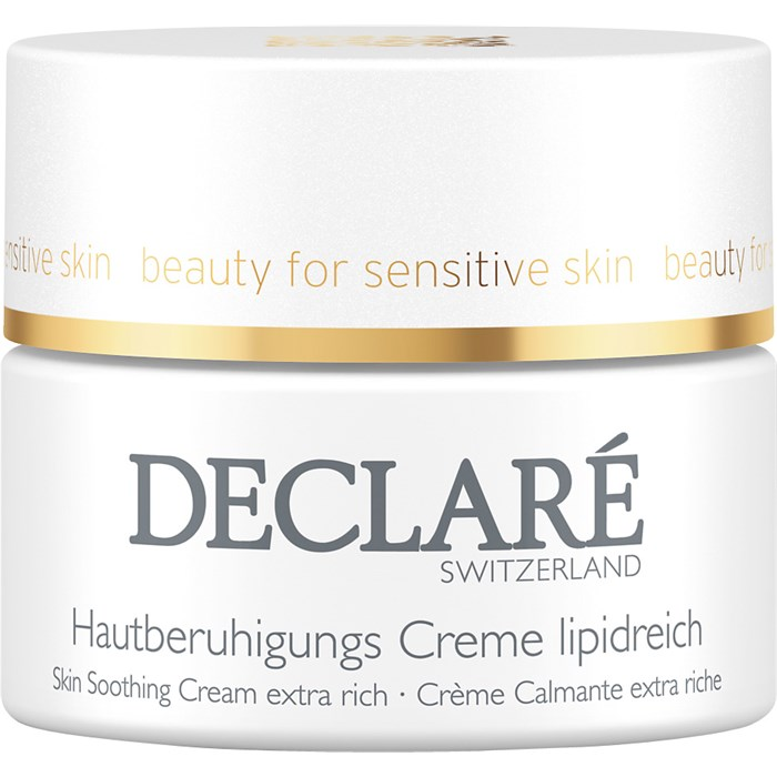 DECLARÉ STRESS BALANCE Soothing Extra Rich Cream 500ml