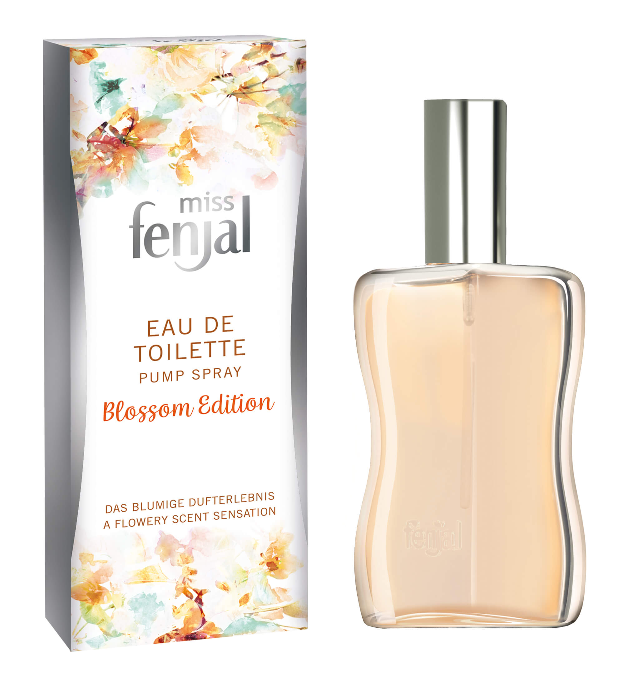 FENJAL MISS Blossom Edition EdT 50ml