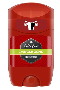 Old Spice Deo tuhý Danger Zone 50ml