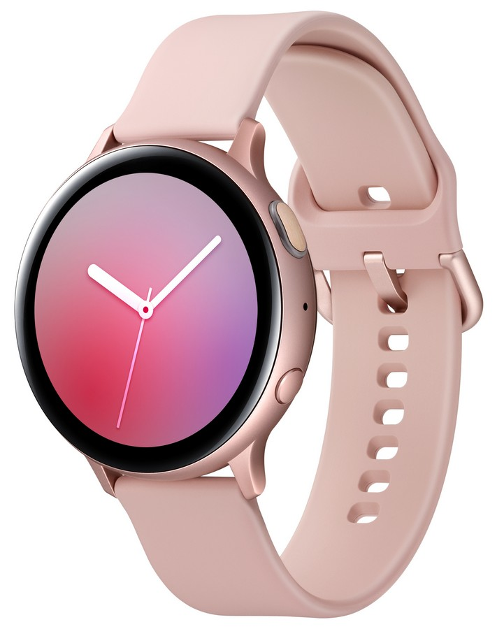 II. jakost Samsung Galaxy Watch Active2 (40mm ALU) Gold