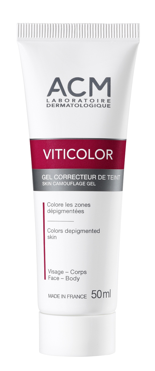 ACM Viticolor krycí gel 50ml