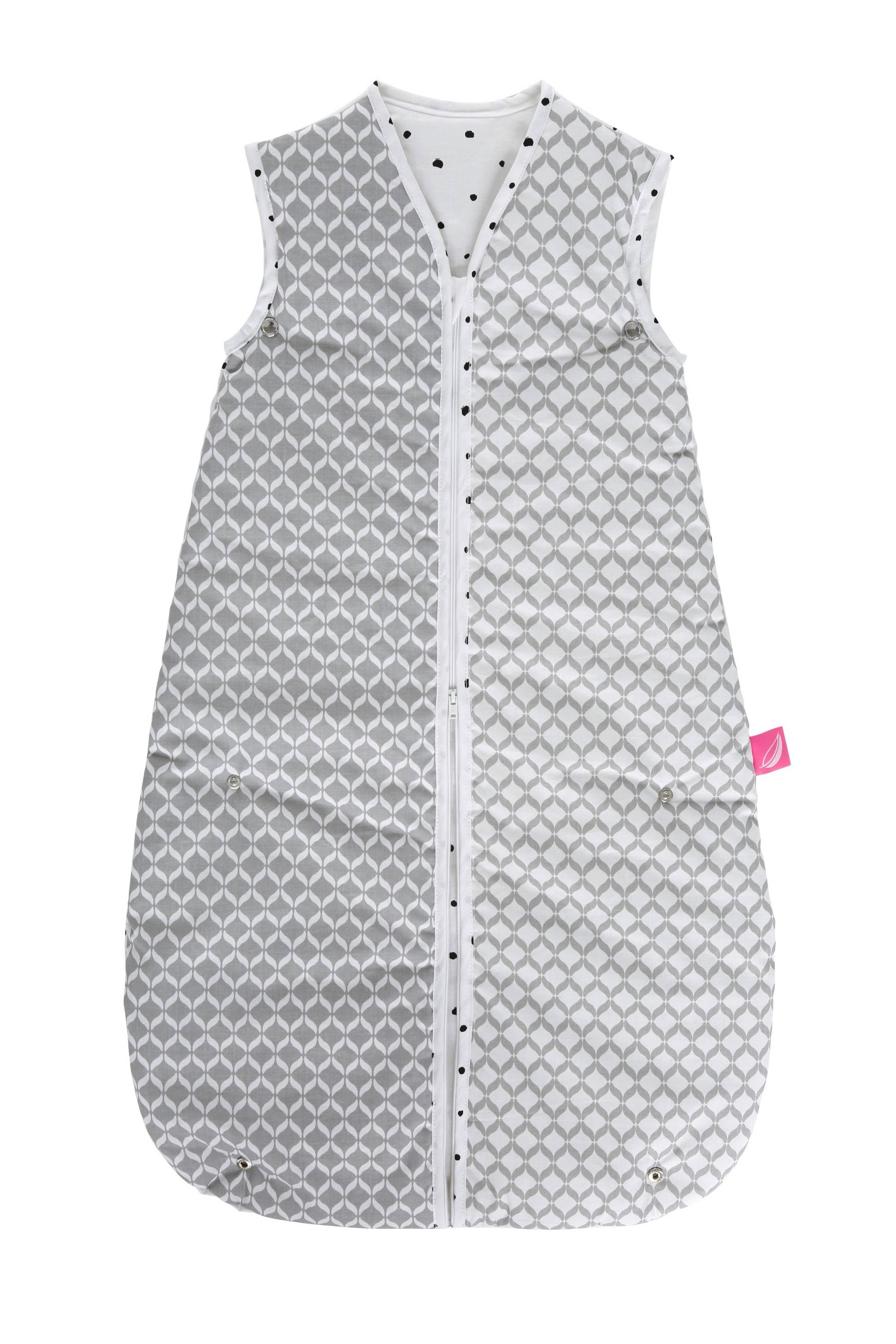 Motherhood  Vak na spaní 2v1 Grey Classics 0-18m 3 tog