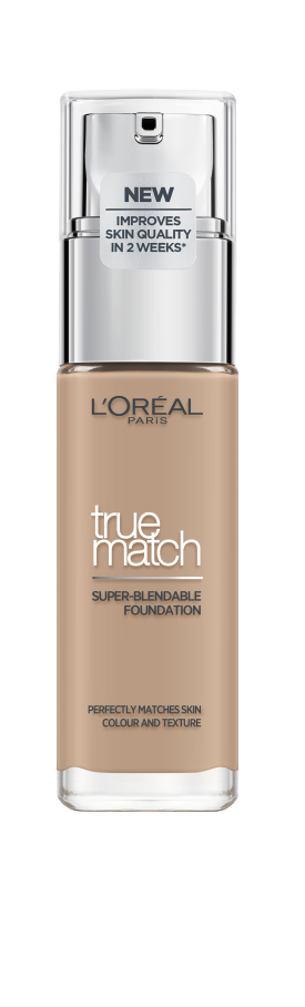 L´Oréal Paris True Match sjednocující krycí make-up 4N Beige 30ml