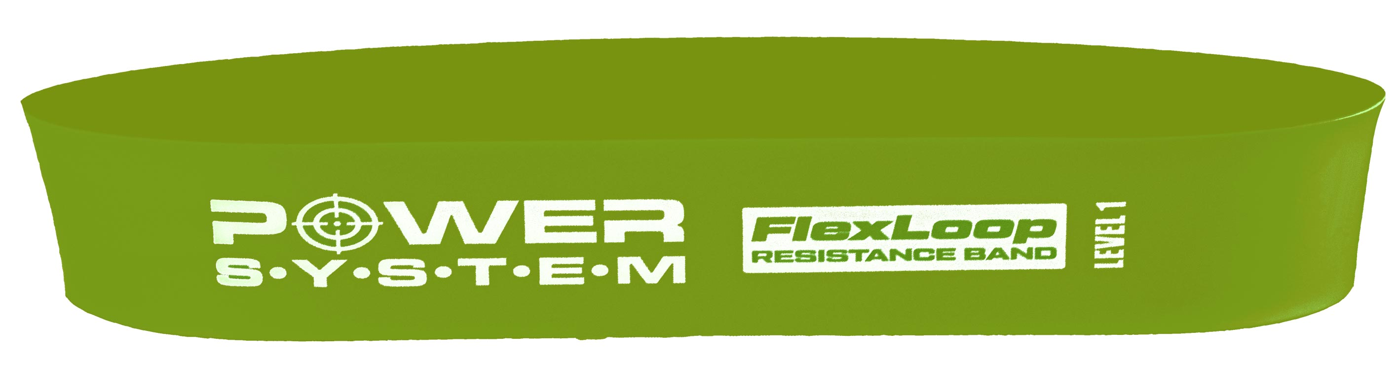 Power System guma na cvičení FLEX LOOP BAND LEVEL 2