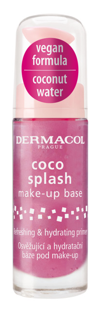 Dermacol Coco splash make-up base 20ml