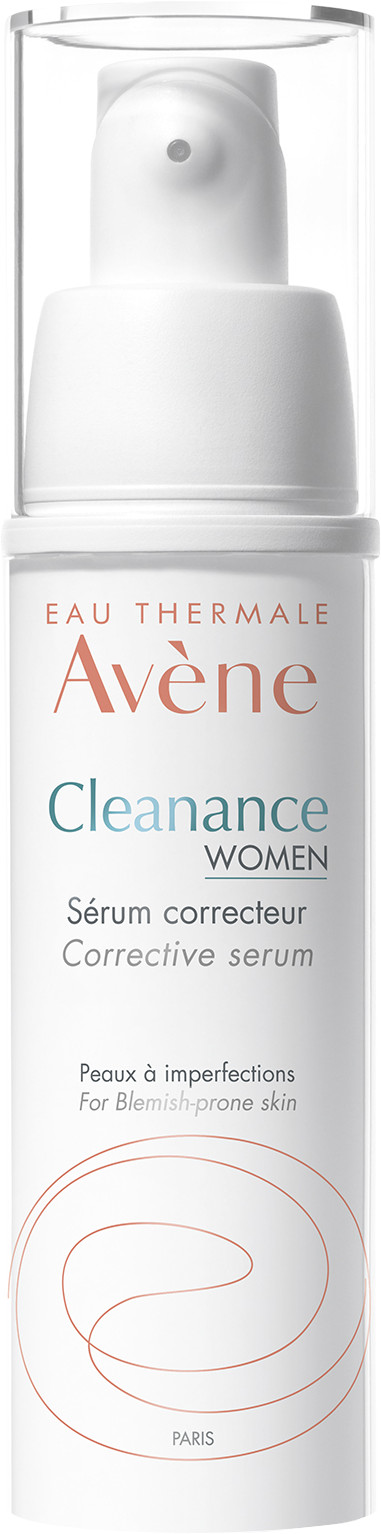 Avène Cleanance Women Korekční sérum - akné 30ml