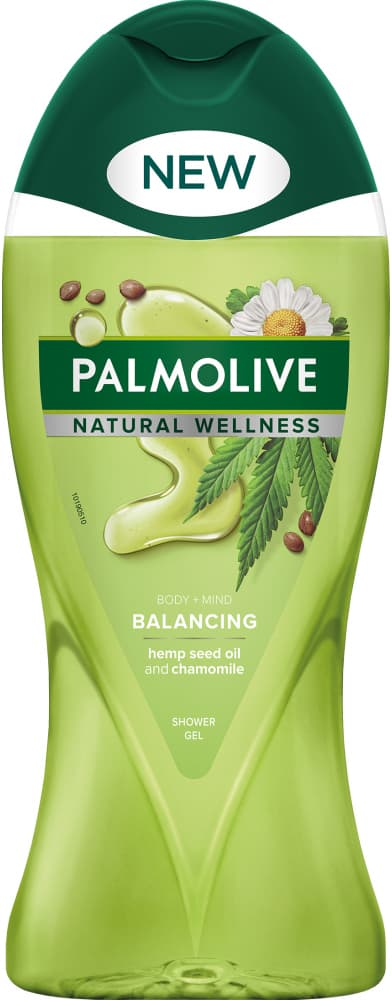 Palmolive Natural Wellness Balancing sprchový gel 250ml