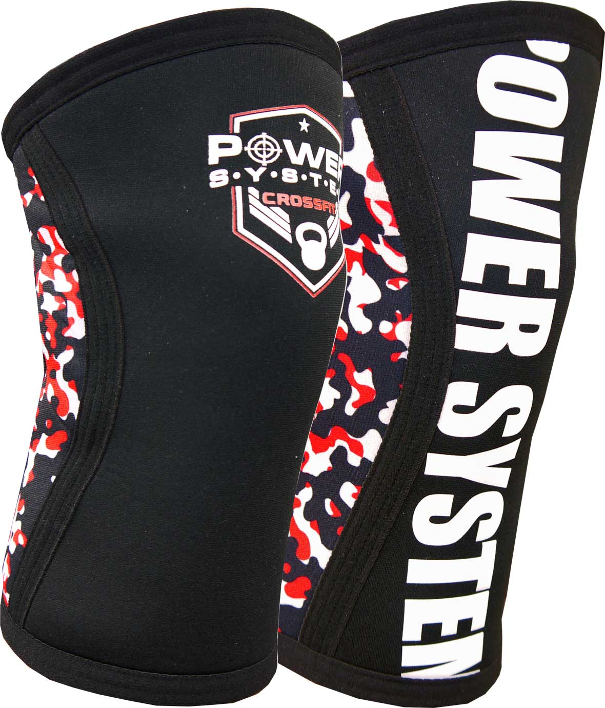 Power System kolenní bandáž KNEE SLEEVES vel.L/XL