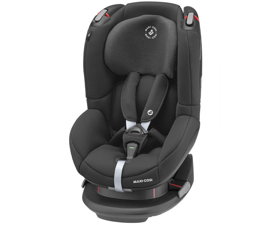 Maxi Cosi Tobi autosedačka Authentic Black