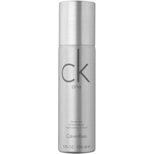 Calvin Klein One unisex DEO SPRAY 150ml