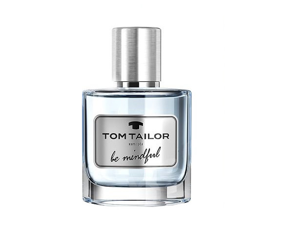 Tom Tailor Be Mindful Men EdT 30ml