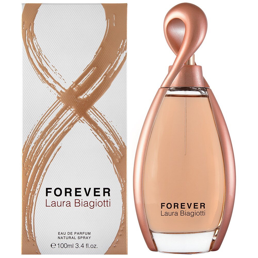 Laura Biagiotti Forever EdP 100ml