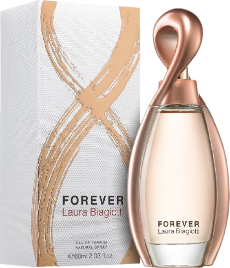 Laura Biagiotti Forever EdP 60ml