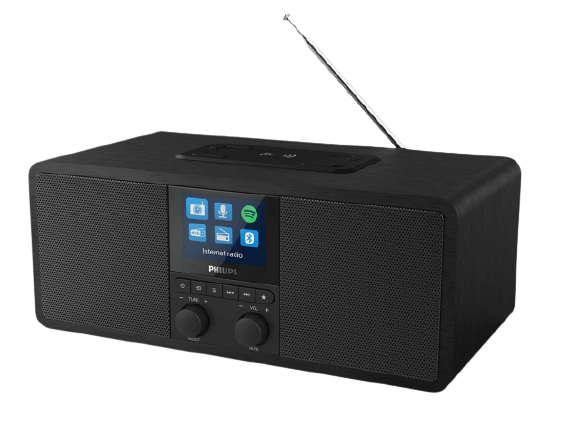 PHILIPS Internetové rádio TAR8805/10