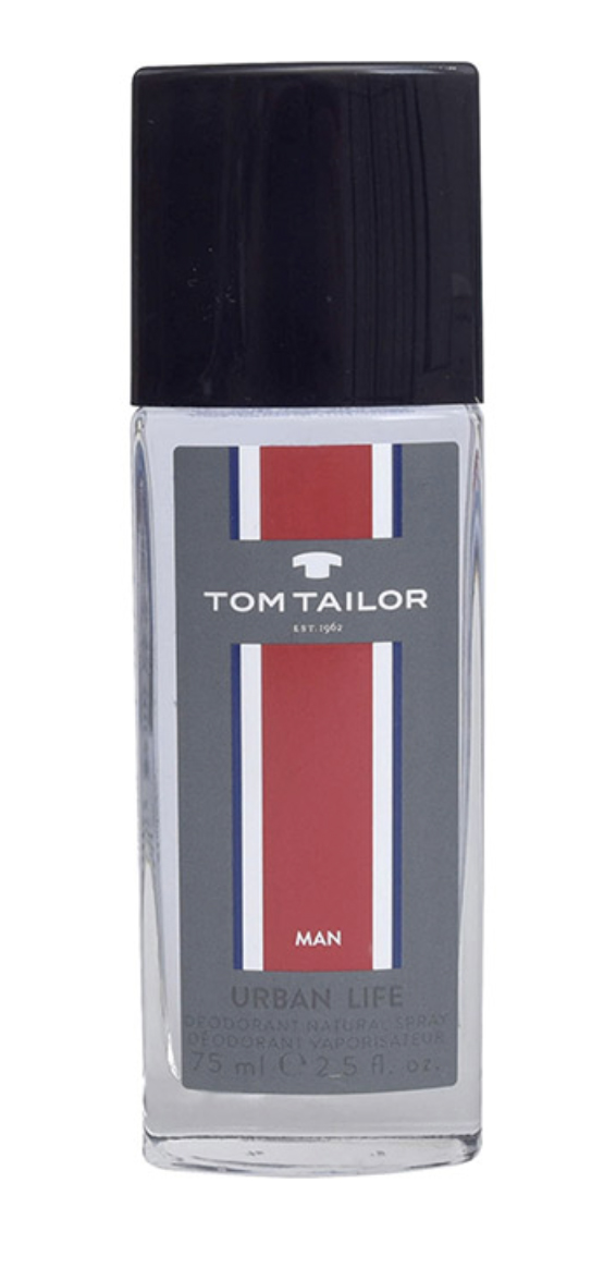Tom Tailor Urban Life Man DNS 75ml