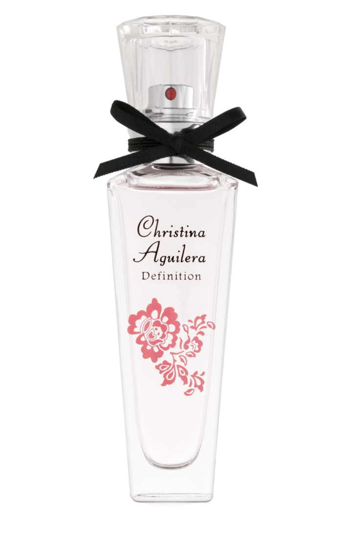 Christina Aguilera Definition pro ženy EDP 30ml
