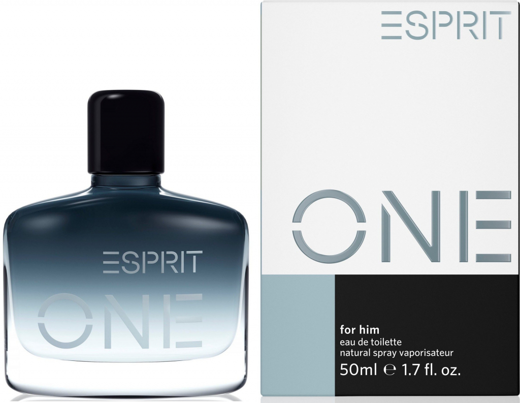 Esprit One Man EdT 50ml