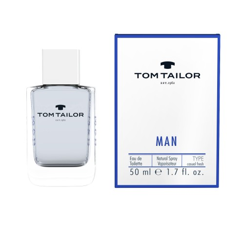 Tom Tailor Pánská EdT 50ml
