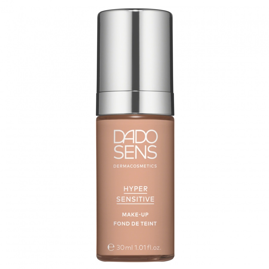 Dado Sens Hypersenzitivní Make up Natural 30ml