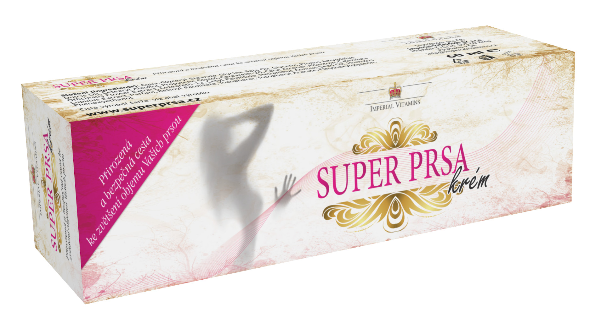 Super PRSA krém 60 ml